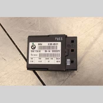 BMW 3 E90/91 SED/TOU 05-12 320 2,0D 184HK 2011 692643501