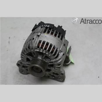 Generator VW JETTA (V) 1.4 TSI 2010 03C903023BX