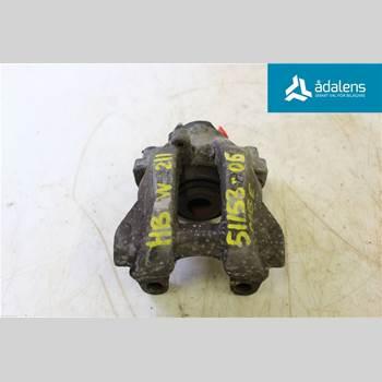 MB E-KLASS (W211) 02-09 01 E 320 CDI 2006 A002420288380