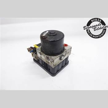ABS Hydraulaggregat PEUGEOT 207 1,6 2008 4541CY