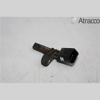 ABS Sensor AUDI Q3 (8U) 12-18 AUDI Q3 2014 WHT003857