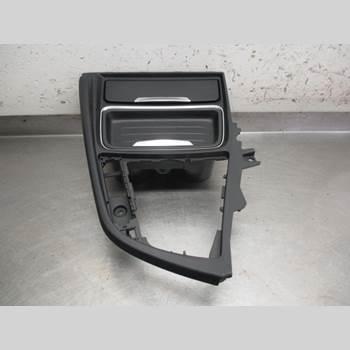 Mugghållare BMW 3L 2013 51169218925