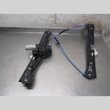 Fönsterhiss Elektrisk Komplett BMW 3L 2013 67627406634