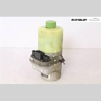 Styrservo Pump Elektrisk SEAT IBIZA IV 08-16 SEAT IBIZA KOMBI-SEDAN 5 2010 6R0423156A