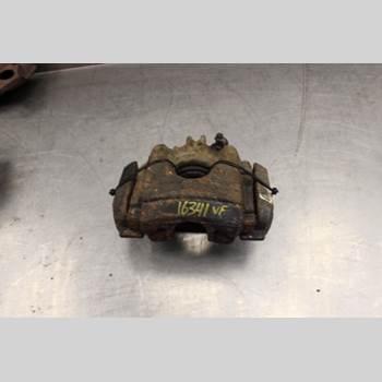 Bromsok Vänster Fram CITROEN C5 08-17 2.0HDi Kombi 136hk 2008