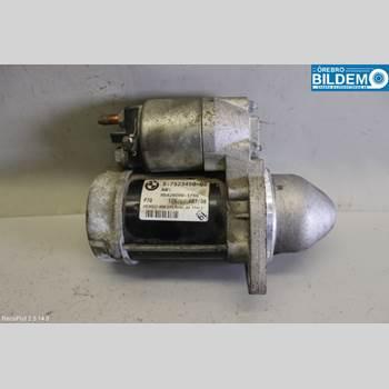Startmotor BMW 1 E87/81 5D/3D 03-11 116 I 6VXL 5D CC 2006 12417610348