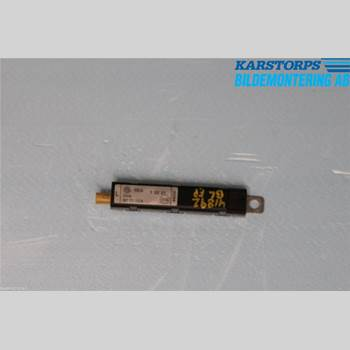 Antennförstärkare VW POLO 10-17 1,4 2010 5K0035552A
