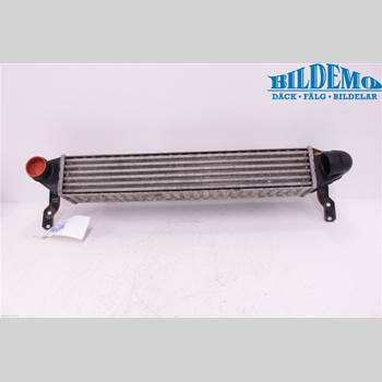 Laddluft/Intercooler Kylare VW SHARAN      01-10 VW SHARAN TURBO 2004 7M3145805