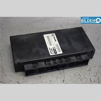 BMW 5 E60/61 Sed/Tou 02-10 530I AUT 4D SEDAN 2007 61359157156