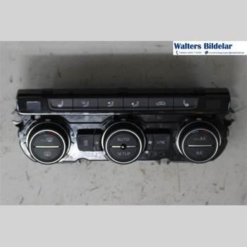 VW GOLF / E-GOLF VII 13- GOLF 2014 5G0907044BE