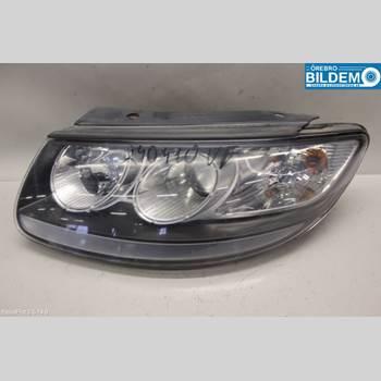 HYUNDAI SANTA FE  06-12 2,7 AUT SUV 4WD 2006 921012B020