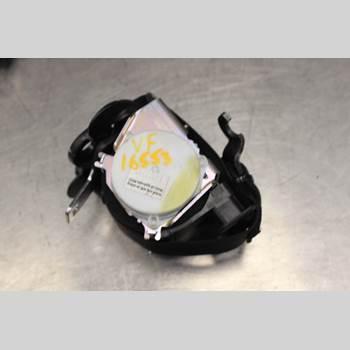 Säkerhetsbälte Vänster Fram BMW 3 E90/91 SED/TOU 05-12 320 2,0D 163HK 2007 330598482