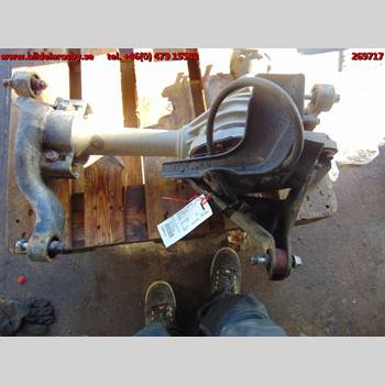 Framvagn Diffrential JEEP CHEROKEE 3,7.LIBERTY 2002