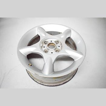 Aluminiumfälg MINI COUPE R50/53 01-06 MINI COOPER S 2006