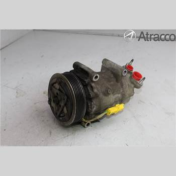 AC Kompressor CITROEN BERLINGO (II) Family 1 2005 1430