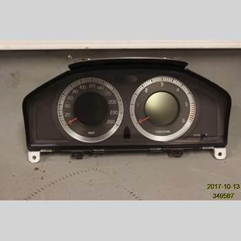 Hastighets Mätare VOLVO XC60 09-13 01 XC60 D5 AWD 2009 36002492
