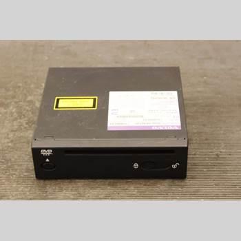 GPS NAVIGATOR VOLVO XC60 09-13 01 XC60 D5 AWD 2009 36051020