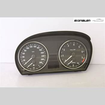 BMW 3 E90/91 SED/TOU 05-12 3-Serie (E9*) 2006 62 10 9 316 145