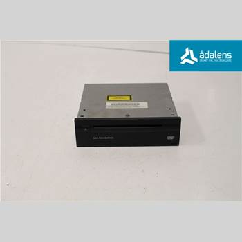 GPS NAVIGATOR MB E-KLASS (W211) 02-09 01 E 320 CDI 2006 A2118708926