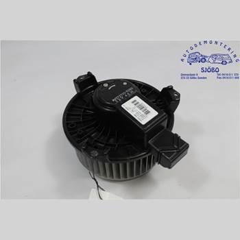 AC Värmefläkt HONDA CR-V 07-12 2.2  CR-V 2008 79310-SWW-G01