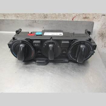 AC Styrenhet AC Manöverenhet VW UP! / E-UP! VOLKSWAGEN, VW  AA 2013 1S0820045R