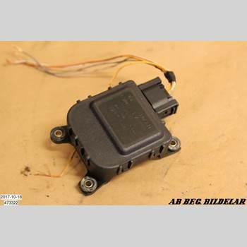AC Reglermotor PORSCHE 996 CARRERA 4 2000 8D2820511C