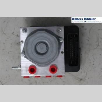 ABS Hydraulaggregat MB GLA-KLASS (X156) 13- MERCEDES-BENZ GLA 2016 A0004314000