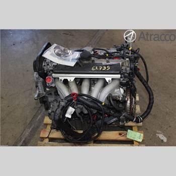 Motor Bensin VOLVO S80      04-06 VOLVO S80 (I) 2.4 2005 36050387