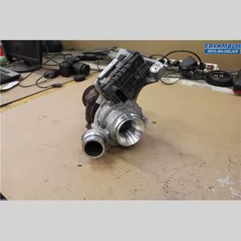 BMW X1 E84 10-15 18D XDRIVE N47-D20C 2010 11652414336