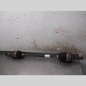 DRIVAXEL BAK HÖGER MB ML (W164) 05-11 MERCEDES-BENZ 164 2008 A1643500010
