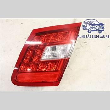 MB E-KLASS (W212) 09-16 4DSED 220CDI AUT SER ABS 2010