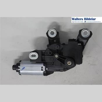 Torkarmotor Baklucka AUDI A6/S6 12-18 2,0 TDI 2012 8U0955711A