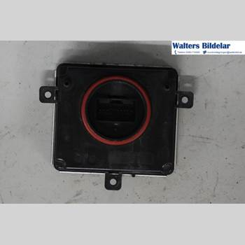 Styrenhet - Xenon AUDI A6/S6 12-18 2,0 TDI 2012