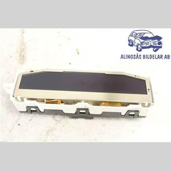 Färddator SAAB 9-3 VER 2 4SED 1,8T 5VXL SER ABS 2003