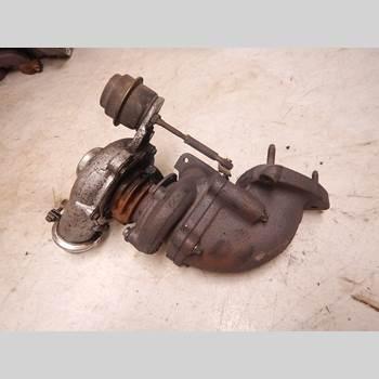 Turboaggregat SAAB 9-3 VER 1 98-03 SAAB 9-3 SE 2.2 TID 1998 90573533
