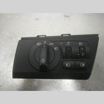BMW X3 E83     03-10 BMW X3 2,0D 2007 61313420273