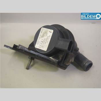 Vattenpump AUDI A6/S6     05-11 5,0 FSI/V10.AUDI RS6 AVANT QUA 2008 078121601B