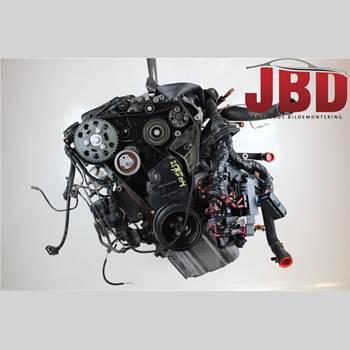 MOTOR DIESEL AUDI A4/S4 08-11 A4 (8K) Quattro 2009 03L100090AX