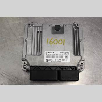 BMW X3 F25 10-17 20D xDrive 184hk 2013 8574091