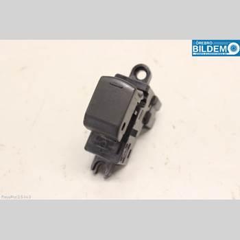 NISSAN QASHQAI 10-14 2,0 VARIOMATIC 2WD SUV 2012 25411BR00A