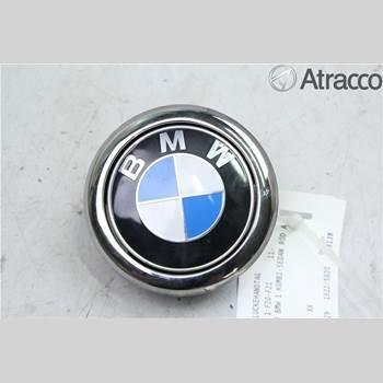 BAKLUCKEHANDTAG BMW 1 F20/F21 11-19 BMW 1-Serie (F20/F21) 120d 2013 51247248535