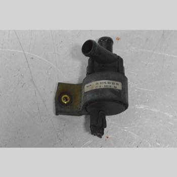 Värme Cirkulationspump FORD TRANSIT CONNECT 03-08 CONNECT 2008 2T1V-8B518-AA