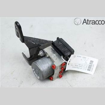 ABS Hydraulaggregat PEUGEOT PARTNER (I) 1.6 HDI 2007 4541J5
