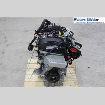 Motor Bensin AUDI A1/S1 11-18 1,0 TFSI 2015 04C100032EX