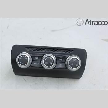 AC Styrenhet AC Manöverenhet AUDI A1/S1 11-18 AUDI A1 (8X) 1.2 TFSI 2013 8X0820043B