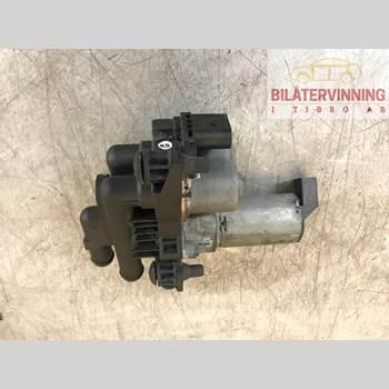Värmeventil MB S-KLASS (W220)  99-05 MERCEDES-BENZ S 320 1999 1147412129