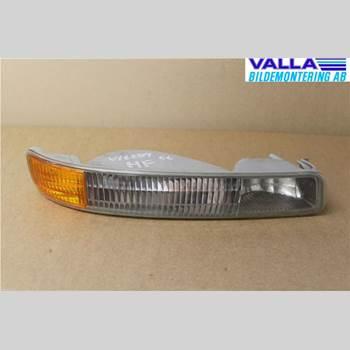BLINKERS FRAM HÖGER CHEVROLET TAHOE 5,3 YUKON XL 4WD V8 SLT 2003 15199561