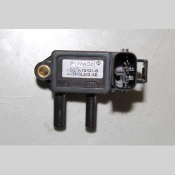 VOLVO V60 14-18 VOLVO V60 D2 6VXL 115HK 5D 2014 31319635