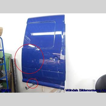 VW CADDY 11-15 VOLKSWAGEN, VW  2KN 2014 2K3843108