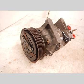 AC Kompressor NISSAN X-TRAIL     01-07 NISSAN X-TRAIL 2005 92600AU01B